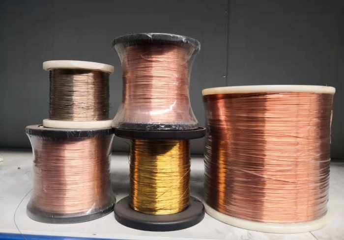 Electrofusion Fiting Resistance Wire